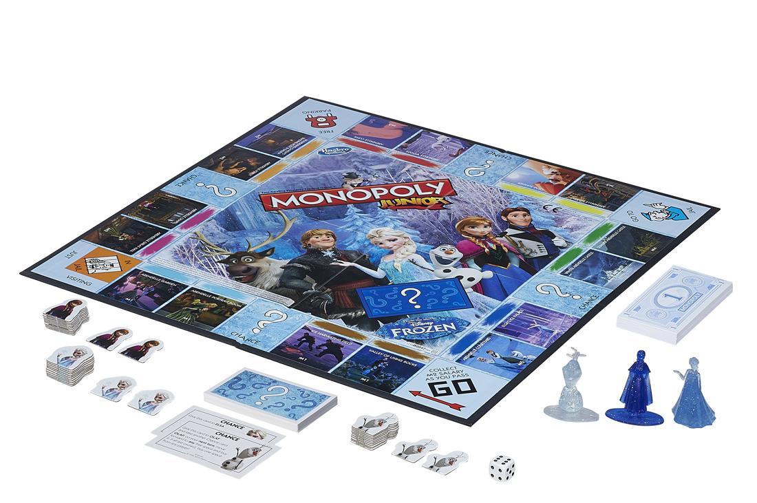 настольная игра монополия официальный сайт
