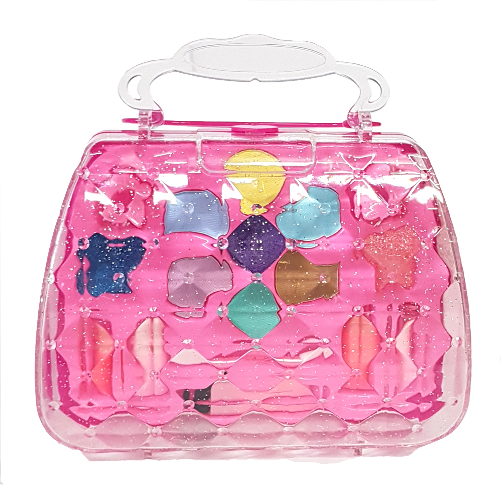 Купить набор детской косметики в чемоданчике эйвон скраб