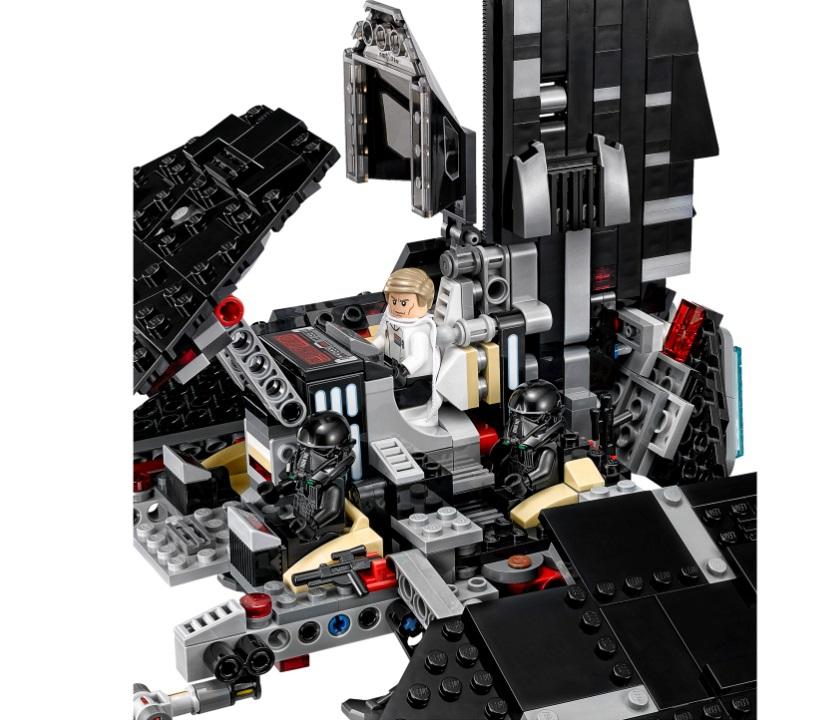 Конструктор LEGO Star Wars TM 18
