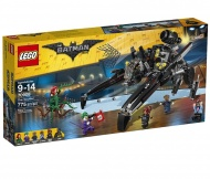 Конструктор LEGO Batman Movie 70908: Скатлер