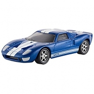 Машинка Fast&Furious FORD GT-40