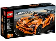Конструктор LEGO Technic 42093: Машина Chevrolet Corvette ZR1