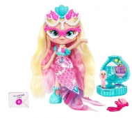 "Кукла Lil' Secrets Shoppies ""Жемчужная Русалка"" (Shopkins)"