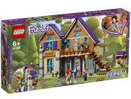 Конструктор LEGO Friends 41369: Дом Мии