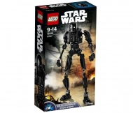 Конструктор LEGO Star Wars 75120: K-2SO