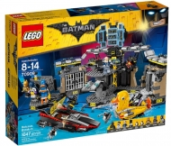 Конструктор LEGO Batman Movie 70909: Нападение на Бэтпещеру