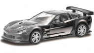 "Машинка RMZ CITY ""Chevrolet corvette C6-R"" 1:64"