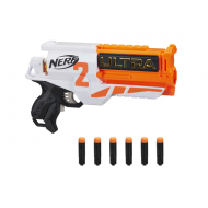 "Бластер Nerf ""Ultra Two"""