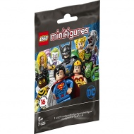 LEGO Minifigures 71026: DC Super Heroes Series