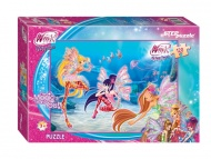 "Пазлы Step Puzzle ""Winx"", 120 элементов"
