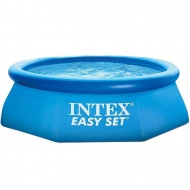 "Бассейн каркасный INTEX ""Easy Set"", 2420 литров"