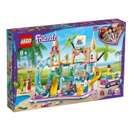 Конструктор LEGO Friends 41430: Летний аквапарк