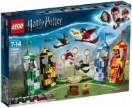 Конструктор LEGO Harry Potter 75956: Матч по квиддичу
