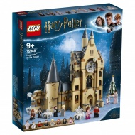 Конструктор LEGO Harry Potter 75948: Часовая башня Хогвартса