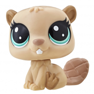 "Фигурка ""Littlest Pet Shop"" Бонни Фон Бивер"