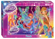 "Пазлы Step Puzzle ""Winx"", 160 элементов"