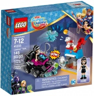 Конструктор LEGO DC Super Hero Girls 41233: Танк Лашины