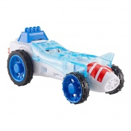 "Машинка Hot Wheels серия ""Speed Winders"" Power Crank"