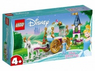 Конструктор LEGO Disney Princess 41159: Карета Золушки