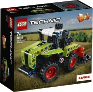 Конструктор LEGO Technic 42102: Mini CLAAS XERION