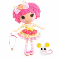 "Lalaloopsy Party ""Сахарная крошка"" с питомцем"