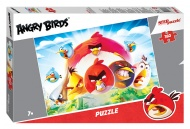 "Пазлы Step Puzzle ""Angry Birds"", 360 элементов"