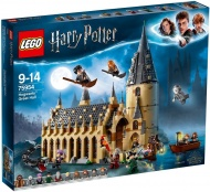 Конструктор LEGO Harry Potter 75954: Большой зал Хогвартса