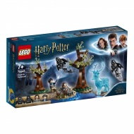 Конструктор LEGO Harry Potter 75945: Экспекто Патронум!