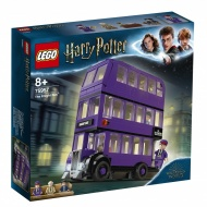 "Конструктор LEGO Harry Potter 75957: Автобус ""Ночной рыцарь"""