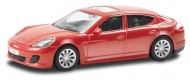 "Машинка RMZ CITY ""Porsche Panamera Turbo"" 1:43"