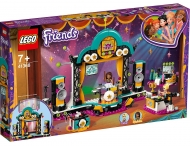 Конструктор LEGO Friends 41368: Шоу талантов