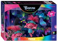 "Пазлы Step Puzzle ""Trolls-2"", 104 элемента"