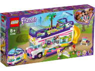 Конструктор LEGO Friends 41395: Автобус для друзей