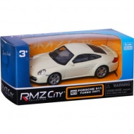 "Машинка RMZ CITY ""Porsche 911 Turbo"" 1:43"